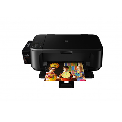 how to connect canon printer to laptop wifi for scan