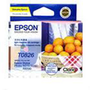 CARTRIDGE EPSON T0826