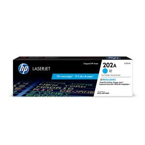 HP 202A (CF501A)