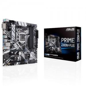 PRIME Z390M-PLUS