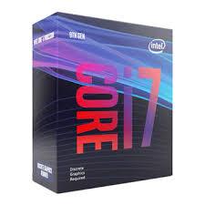 i7-9700F