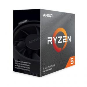 CPU AMD RYZEN 5 3500