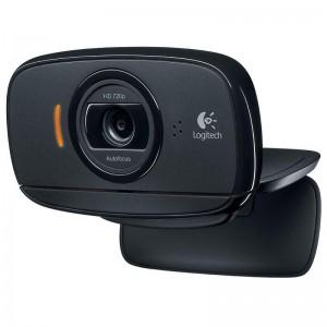 Webcam C525