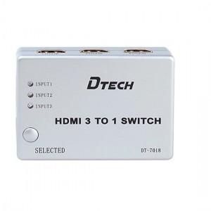 Dtech DT-7018