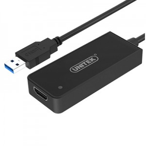 USB 3.0 to HDMI Converter Unitek